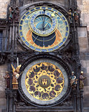 Prague watch