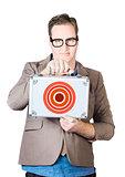 Case target
