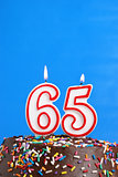 Celebrating Sixty Five Years