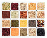 Pulses Health Food