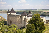 Hotin castle 2