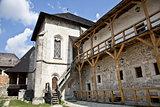 Hotin castle 3
