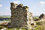 Hotin Ruins