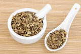 Licorice Root Herb