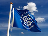 Rochester City Flag
