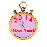 2014 timer