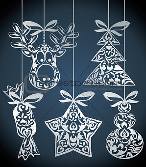 vector christmas design