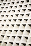 Building Exterior Abstract