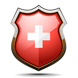 coat of arms swiss