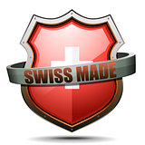 coat of arms swissmade