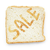 slice of bread on sale