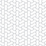 Seamless vector simple monochrome pattern