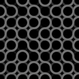 Vector dark pattern - grunge prototype for design