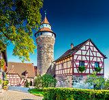 Nuremberg Castle