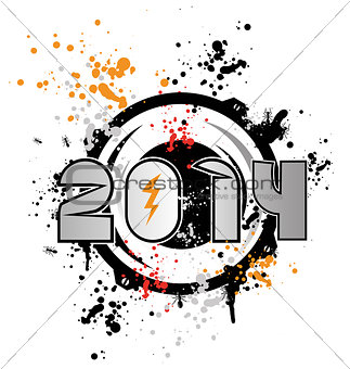 2014 disco dance happy new year