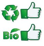 like bio & eco