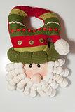 Santa Claus particular