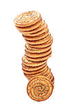Shortbreads Cookies Tower