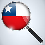 NSA USA Government Spy Program Country Chile