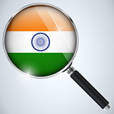NSA USA Government Spy Program Country India