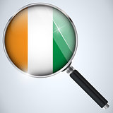 NSA USA Government Spy Program Country Ireland