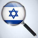 NSA USA Government Spy Program Country Israel