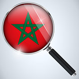 NSA USA Government Spy Program Country Morocco