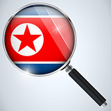 NSA USA Government Spy Program Country North Korea
