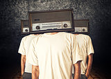 Radio heads