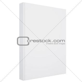 A white book