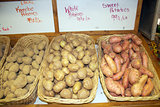 Farmer's Market Potatoes