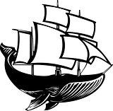 Sail Whale