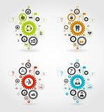 Gear wheel7