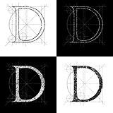 kapitale D