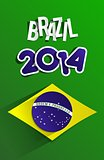Creative World Cup Brazil 2014