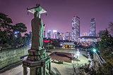 Seoul Scene