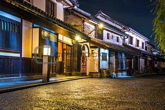 Okayama Street