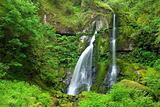 Elk Creek Falls, Oregon