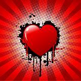 Grunge Valentines