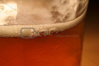 Amber Beer Rim