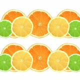 Oranges, Lemons and Limes