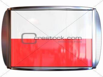Flag to Poland