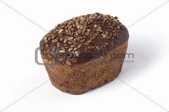 bread with seed
