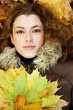 autumnal portait