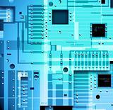 Electronic board