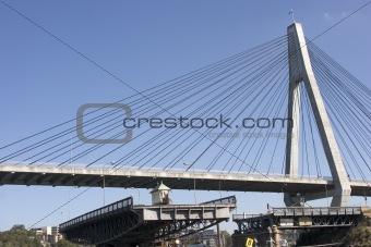 Bridge Old and New