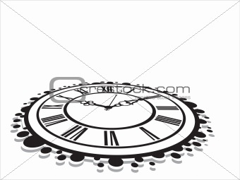 abstract vector clock