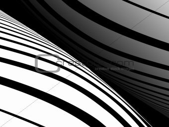 black vector illustration background