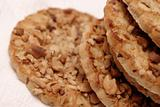 biscuit with nuts