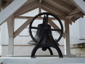Old Curch Bell